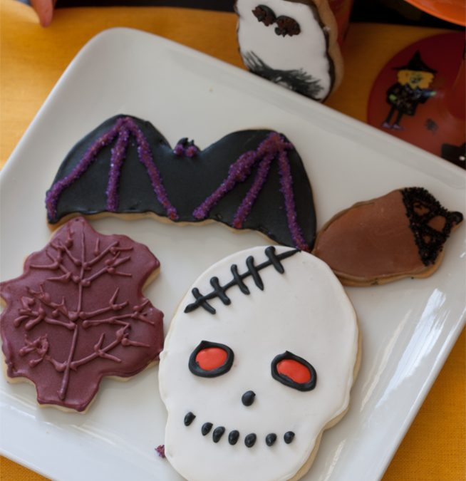 Sugar Cookies, Baked This Way part 11