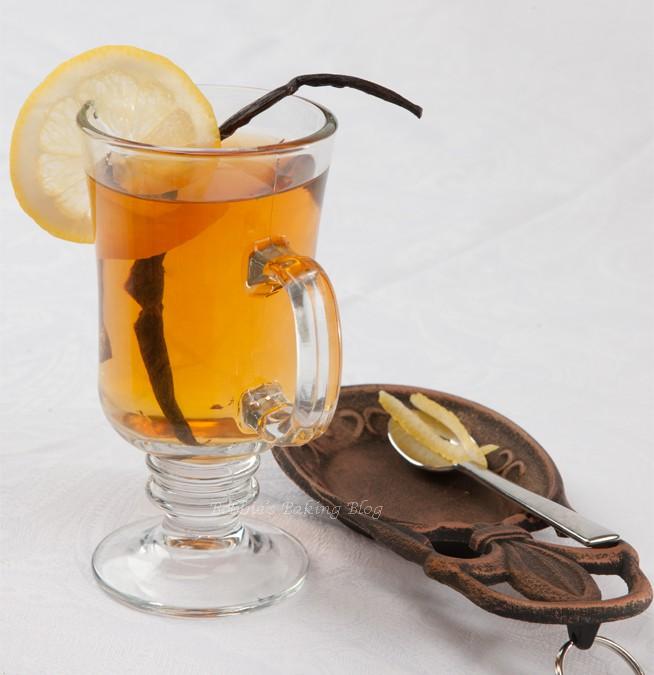 Noto-Cello Tea