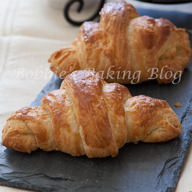 gluten free croissants