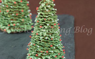 Sugar Christmas Tree