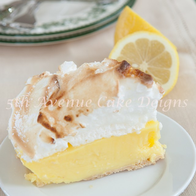 how to make the perfect lemon meringue pie tutorial