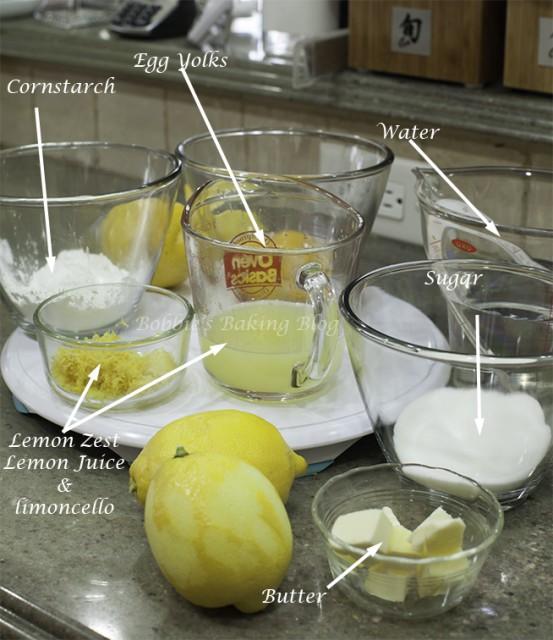 make a lemon meringue pie tutorial