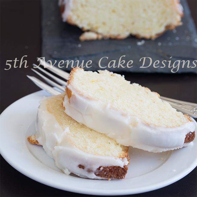 Madeira Cake Mix Tesco