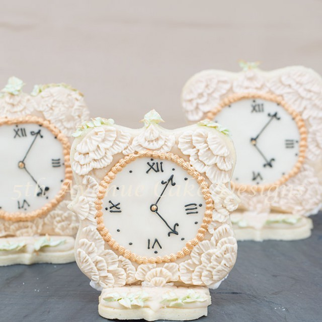 learn brush embroidered lace with royal icing