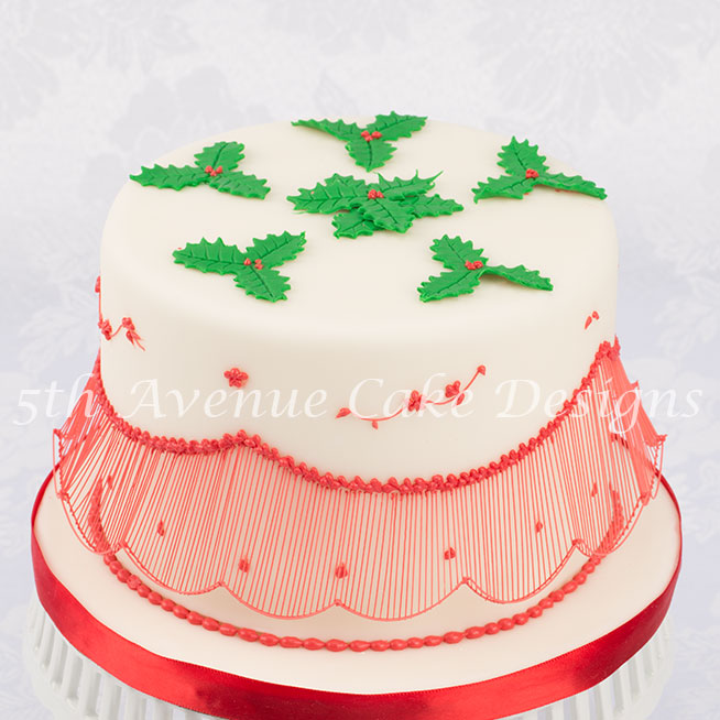 Elevate Your Holiday Cakes with Australian Bridgeless Extensions