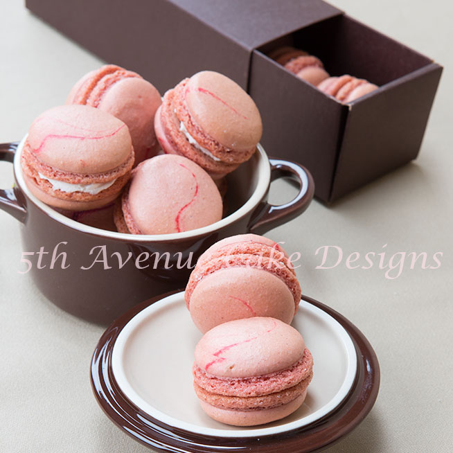 Foolproof French Macaron by Bobbie Noto