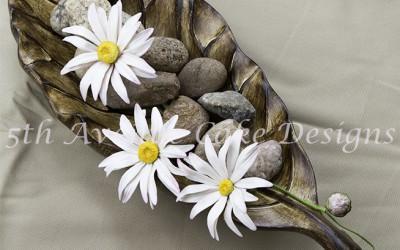 Summer Flower Paste Daisies