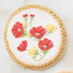 Brush Embroidery Poppies42_250