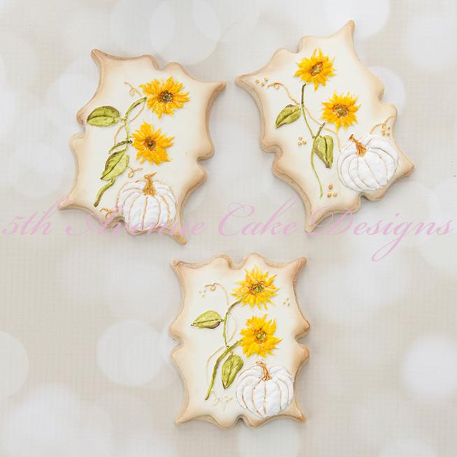 Vintage Harvest Cookies