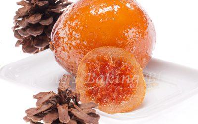 Glacé Fruit Tutorial